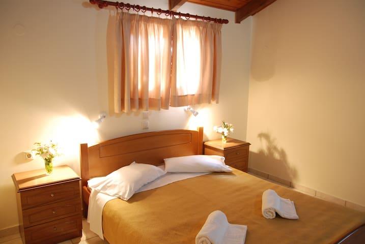 Lazaros Central Apartment Superior - Tsilivi - Planos - Appartement