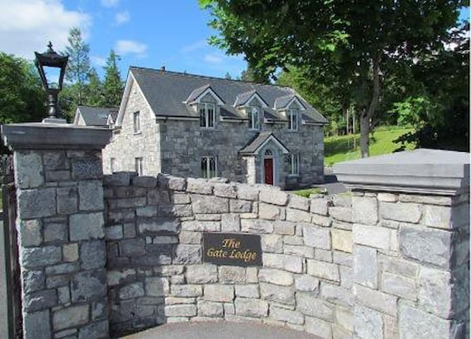 The GateLodge Bed and  Breakfast - Portumna - Гестхаус