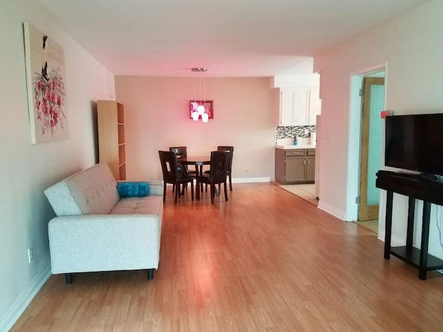 Large Apartment close to Everything! - West Hollywood - Appartement