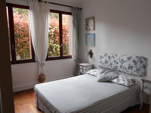 La maison à la mer - Saint-Jean-Cap-Ferrat - Wohnung