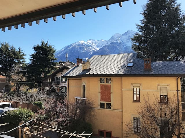 Comfortable and cozy apartment - 奧斯塔(Aosta)