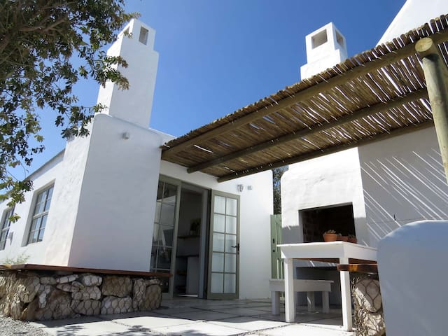 KwaThula Too Seaside Cottage - Paternoster - Casa