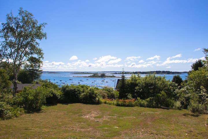 Upper House - Chebeague Island