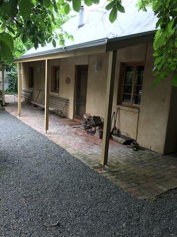 Elsies Cottage - Tanunda