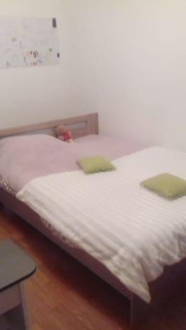 Logement lumineux et confortable bien situé - Scionzier