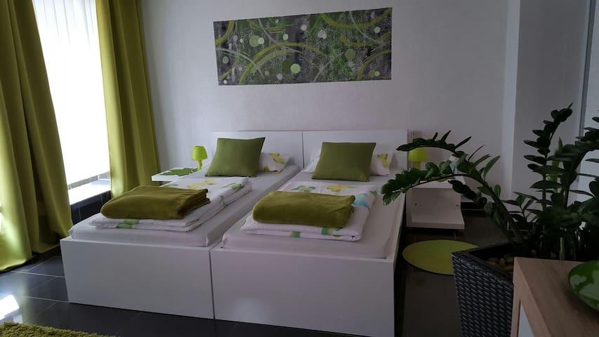 Gästeappartement Viktoria - Sinsheim