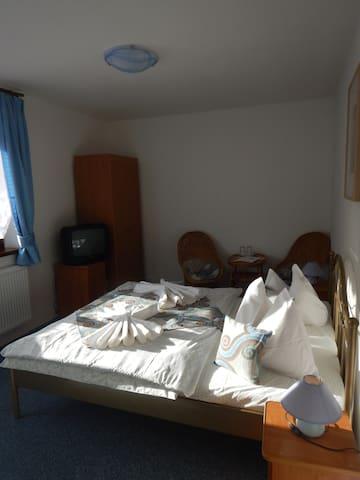 Útulne ubytovanie v obci Ždiar - Ždiar