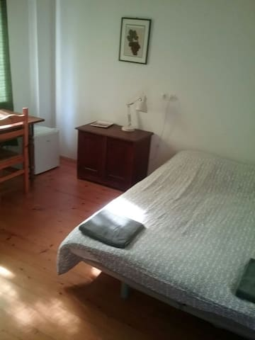 Small room in the old renovated barn - Brezje