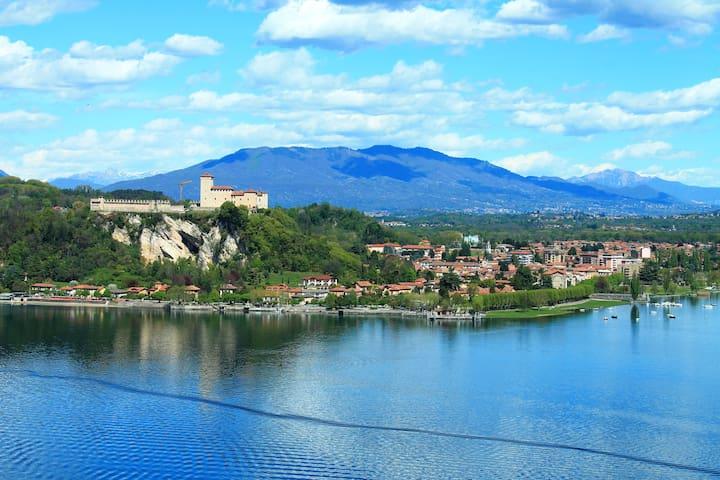 Appartamento, Lago Maggiore, Angera - Angera
