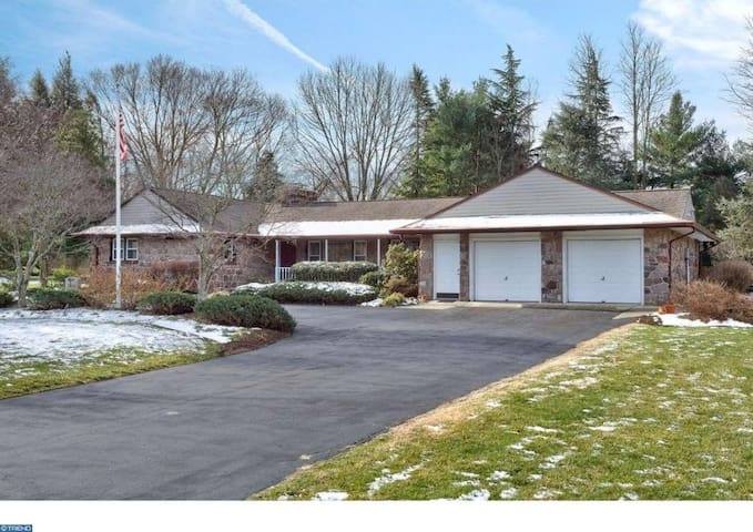 A place you can call home - Westampton - Hus