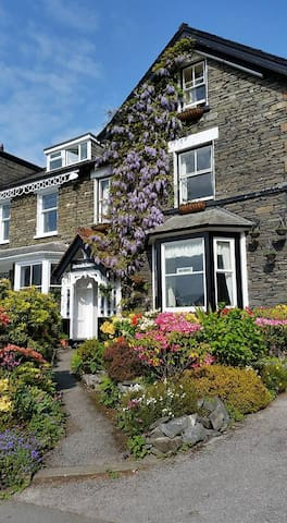 Brooklands Guest House Bowness-on-Windermere - Bowness-on-Windermere - Departamento