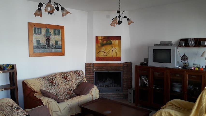 Casa Rural (Peregrinacion Camino de Santiago) - Doña Maria - Ev
