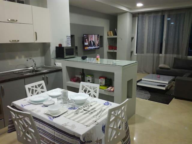 Bel appartement - Hydra