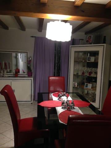 chambre proche de Goussainville - Goussainville - Casa de huéspedes