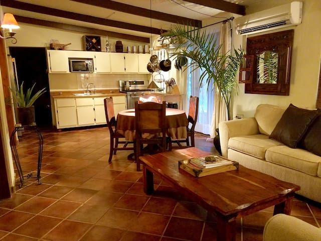 Cozy and private, surrounded by nature - Mayagüez - Rumah