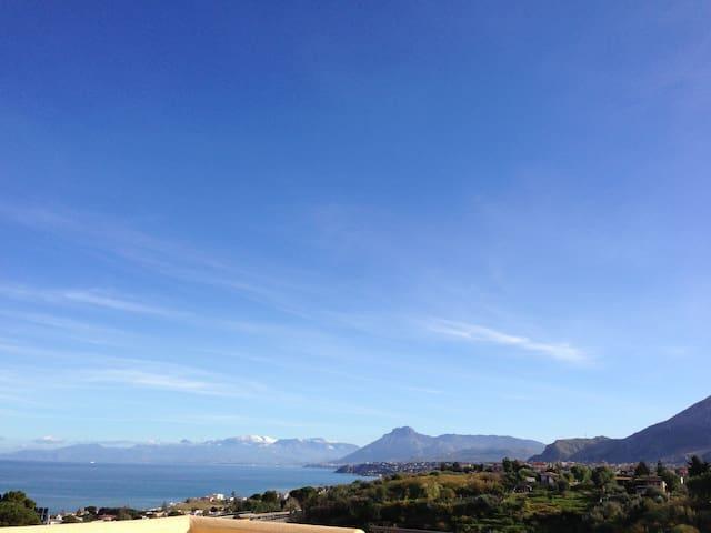 landscape - Bagheria - Villa