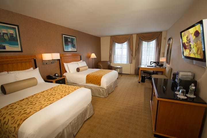 Boutique Hotel in the heart of the North Shore - Great Neck - Hotel boutique