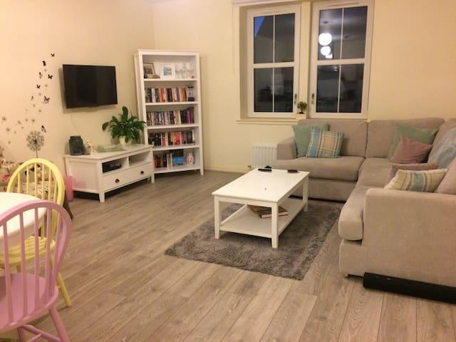 Cozy, new build, one bedroom flat - Bridge of Don - Квартира