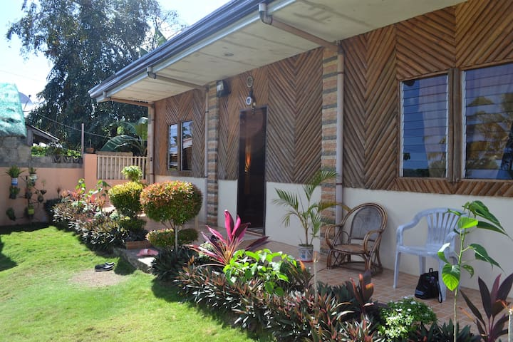Summer House of Belen and Paul - San Remigio - Dom