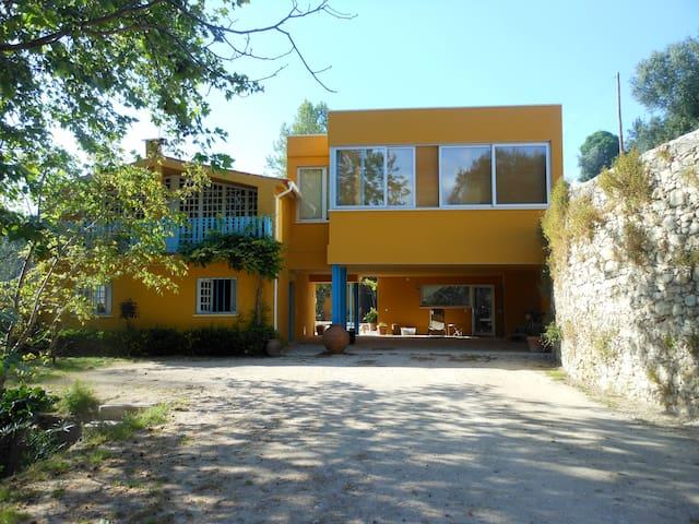 Quinta das Tamengas - Double room - Coimbra - 별장/타운하우스