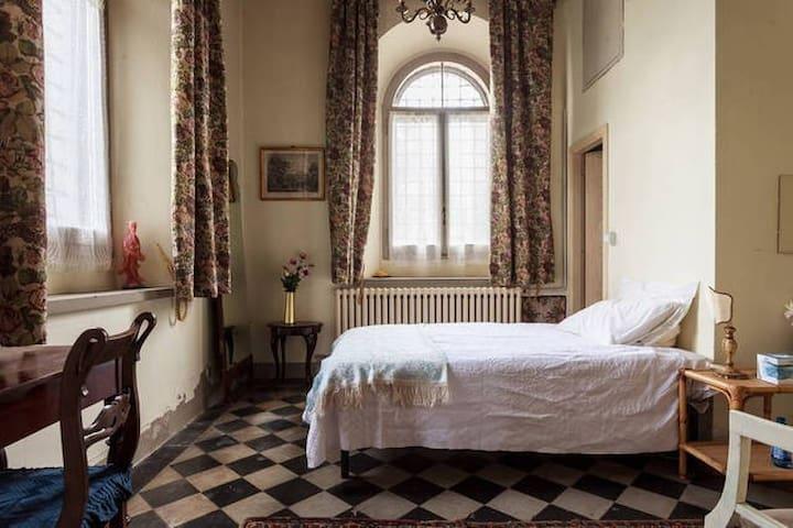 B&B Castello Machiavelli Singola - San Lazzaro di Savena