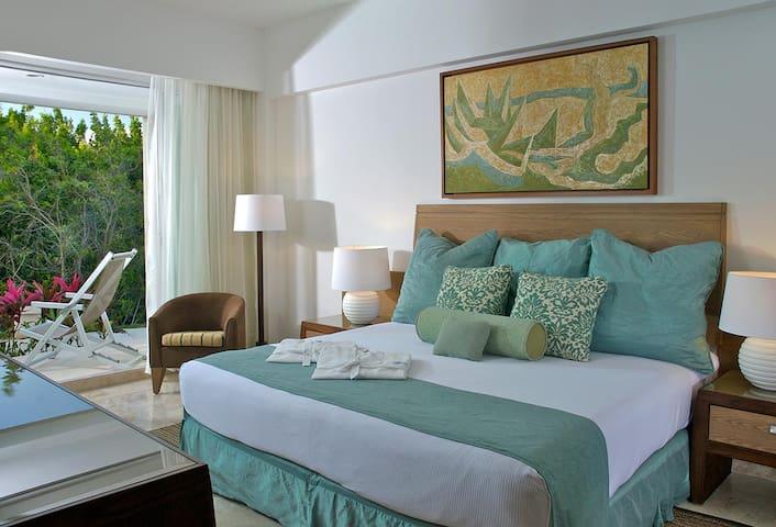 Bliss Resort Suite, Riviera Maya 2BD/2BA Jun 3-10 - Playa del Carmen