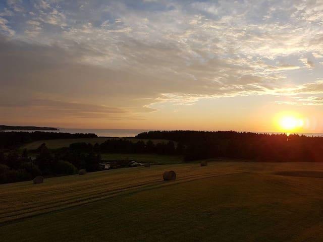 Sunset Hill B&B - Port Hood - Bed & Breakfast