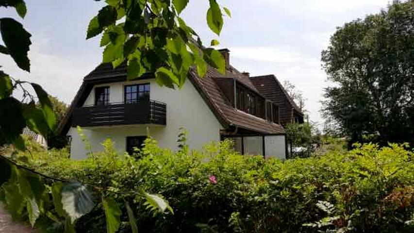 App. SEEWOLKE N°2, Katingsiel bei St. Peter-Ording - Tönning - Квартира