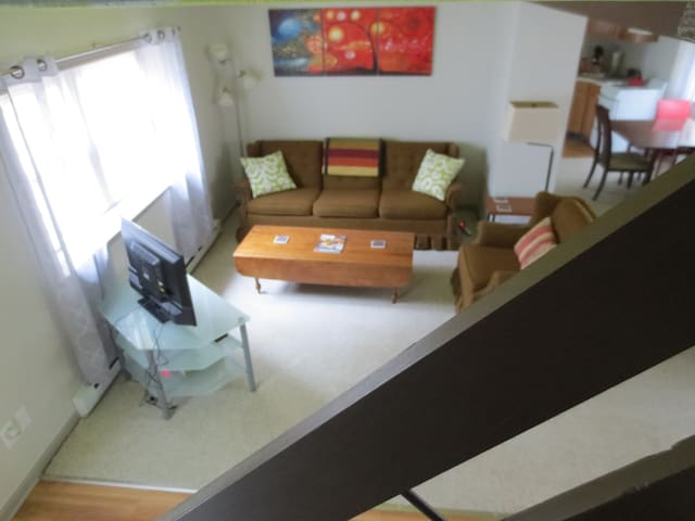 Private Carriage House / Great Location - Lansdale - Gästhus