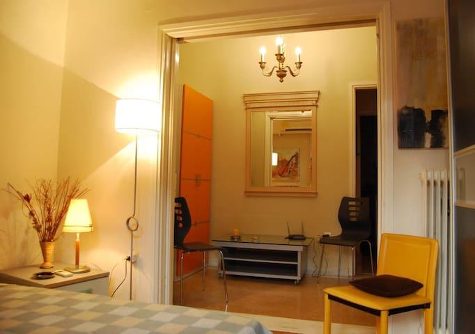 Dream apartment@city center! - Athina - Appartement