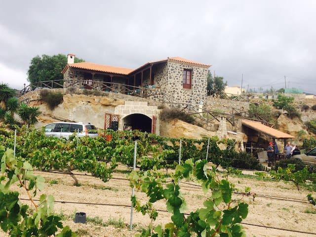 """""""Casa del Coronel"""" - Santa Cruz de Tenerife - Hus"""