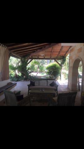 Villa incantevole - Zona Zummari - Bed & Breakfast