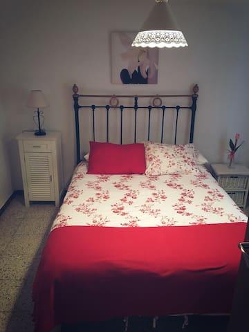 Casa con encanto  (Zona Caminito del Rey) - Carratraca - Huis