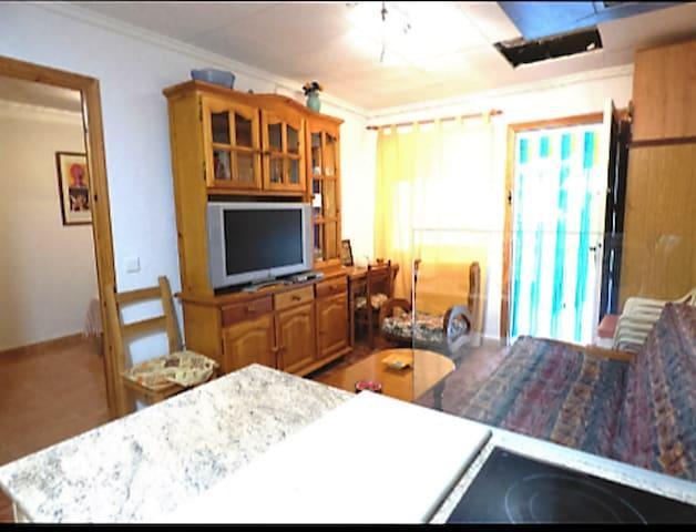 Whole house in La Marina - San Fulgencio - Bungalo