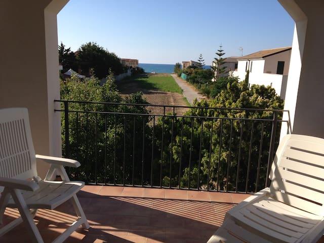 Appartamenti Aguglia  Sicilia - Campofelice di Roccella - Apartament