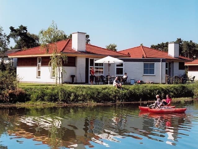 Een complete onafhankelijke woning - Oostrum - Bungaló
