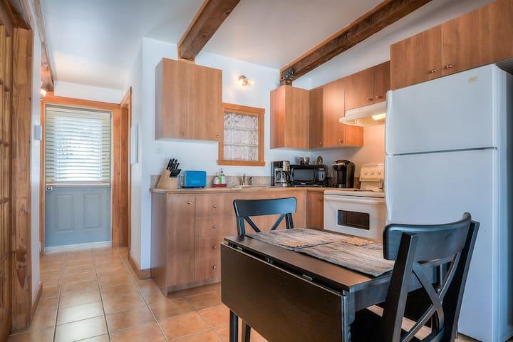 Condo with lake view - Saint-Adolphe-d'Howard - Apartmen