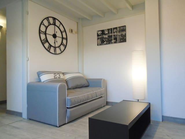 Appart'hôtel BellesRives - Vesoul