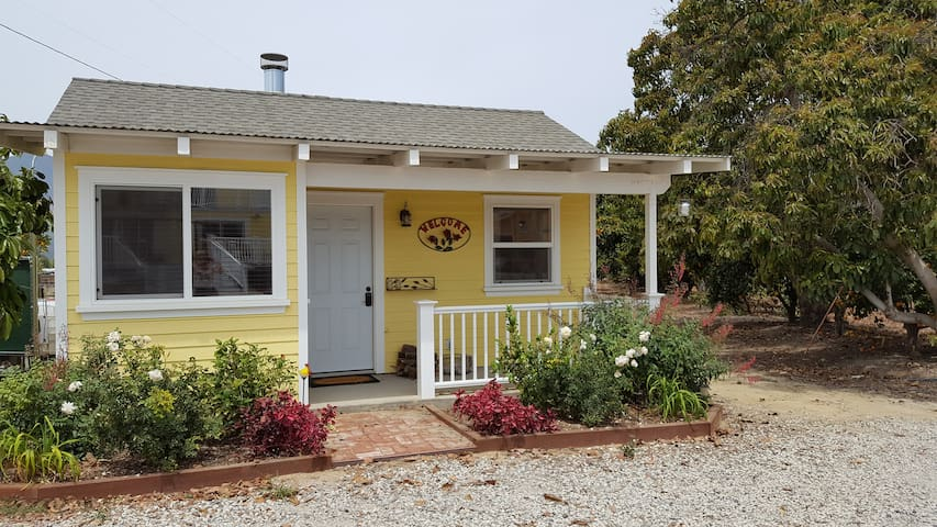 Private Guest House with Farm Stay - Fillmore - Ev