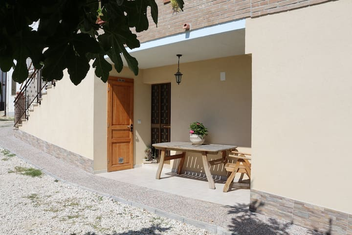 Azienda Bucci - Giuliano Teatino - Lägenhet