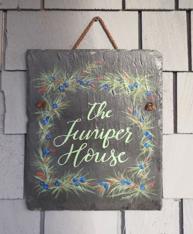 The Juniper House - Yamhill