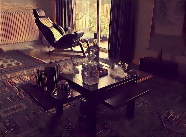 Deep Relax Retreat - Dulverton - Casa