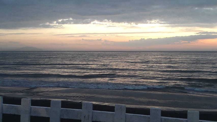 Vacances tranquille en bord de mer. - Staoueli - Appartement