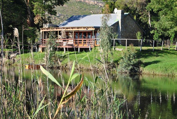 River Edge Accommodation - Wellington - Casa de huéspedes