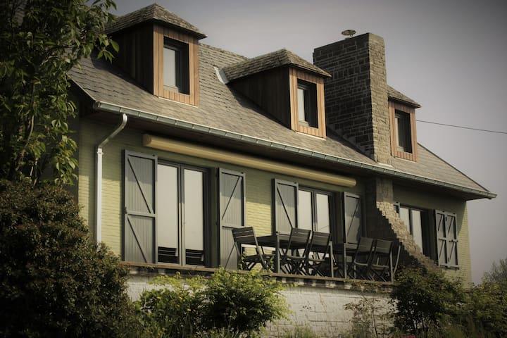 N°5 Lumen - Vloesberg - Villa