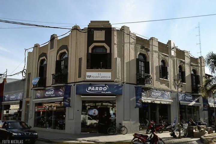 Hostel del Centro - San Pedro