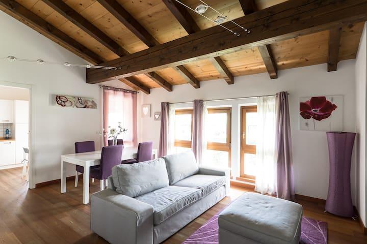 Appartamento 100 mq. Tricesimo (Ud) - Tricesimo - Lägenhet