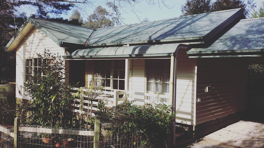Warley Cottages - Beech Cottage - Gembrook - Casa de campo