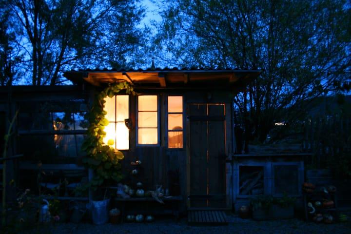 Arthouse - Ohlstadt - Hytte