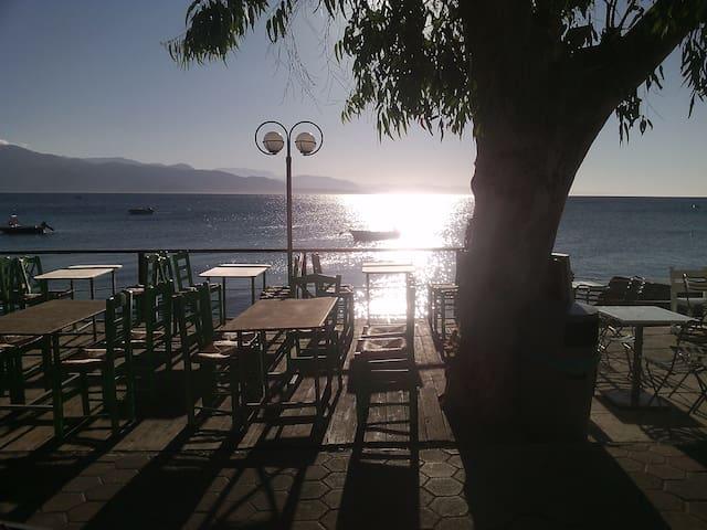 DREAM HOLIDAYS IN LOGGOS-AIGIO PELOPONISOS - Λόγγος - Ev